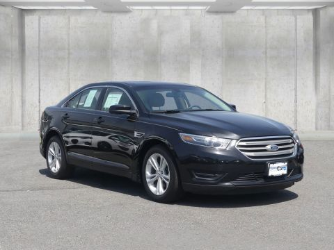 Certified Pre-Owned 2015 Ford Taurus CERTIFIED SEL--32,000 MILES--LIKE NEW